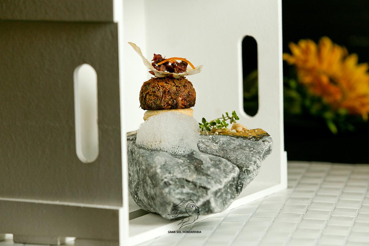 Tosta de pato a la naranja: de la cocina de la ama, pasando por la francesa y las especias del Magreb